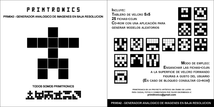 primitronics - maqueta-cd-rom
